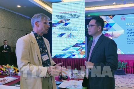 Tp.HCM quy hoạch phát triển dịch vụ giai đoạn 2020-2030