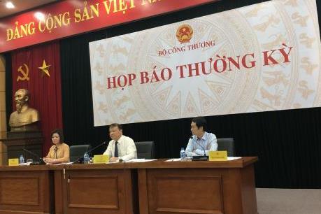Chưa có quy định rõ ràng để xác định hàng hoá Việt Nam
