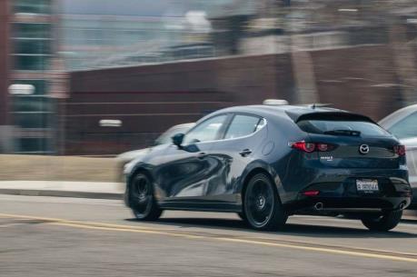 Mazda thu hồi hơn 3.000 ô tô tại thị trường Australia do lỗi kỹ thuật