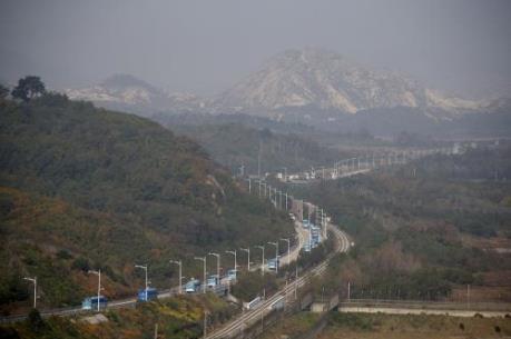 Hàn Quốc xem xét nối lại tour du lịch tới Triều Tiên