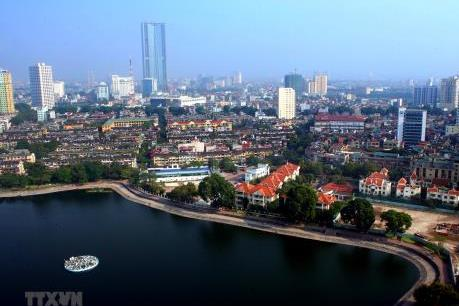 Việt Nam lọt vào top 10 quốc gia tốt nhất thế giới cho lao động nước ngoài