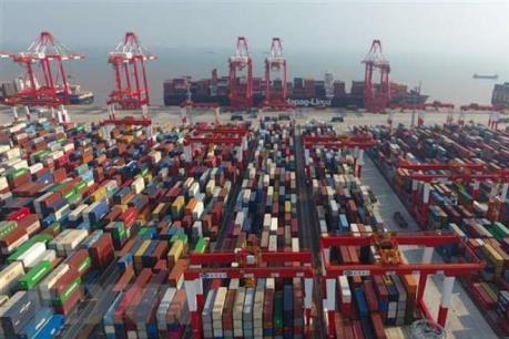 Trung Quốc cam kết mở cửa nền kinh tế
