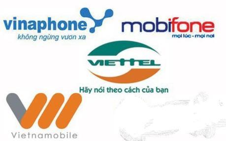 Bộ Thông tin và Truyền thông  phạt 4 nhà cung cấp dịch vụ mạng viễn thông di dộng