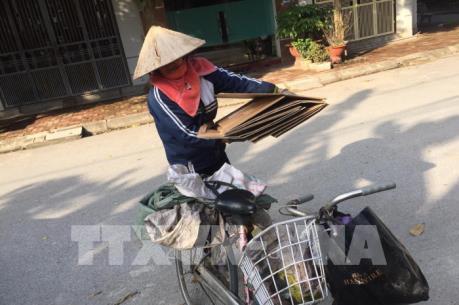 Dự báo thời tiết ngày mai 6/7: Hà Nội nắng nóng, đêm có mưa rào