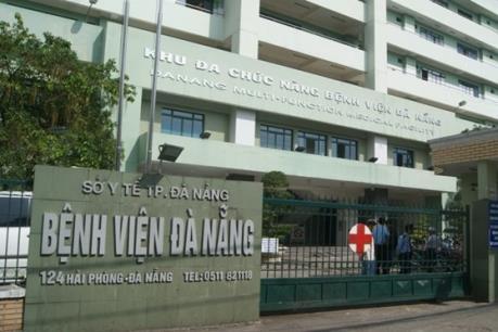 Đà Nẵng thông tin về sức khỏe bệnh nhân có người nhà gây rối tại bệnh viện