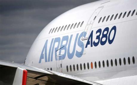 """Airbus có thể """"đánh bại"""" đối thủ Boeing trong năm nay"""