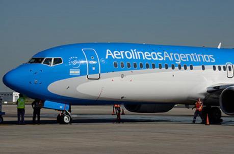 Hàng không của Argentina hủy và hoãn hàng chục chuyến bay