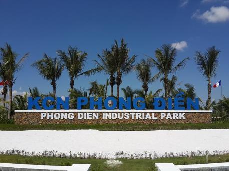 KCN Phong Điền kêu gọi doanh nghiệp đầu tư khai thác mỏ cát thạch anh