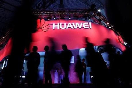 Huawei khai trương cửa hàng lớn nhất tại Tây Ban Nha