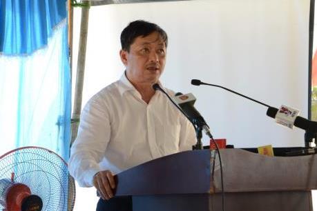 Lãnh đạo Đà Nẵng đối thoại với người dân khu vực bãi rác Khánh Sơn