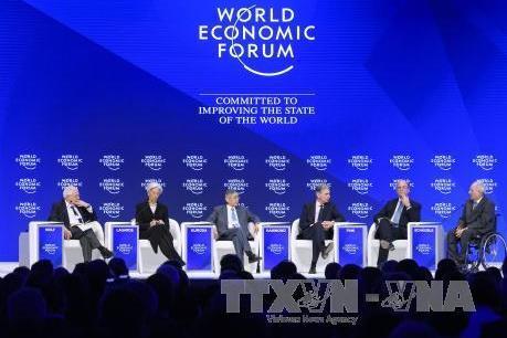 Ấn Độ xem xét tổ chức Diễn đàn Davos phiên bản riêng