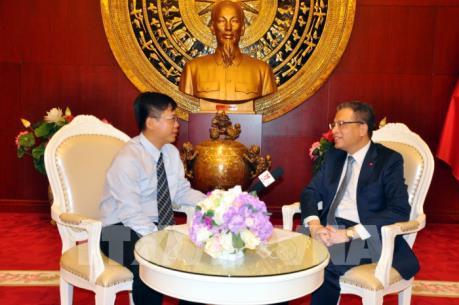 Chủ tịch Quốc hội Nguyễn Thị Kim Ngân sẽ thăm chính thức Trung Quốc từ 8-12/7