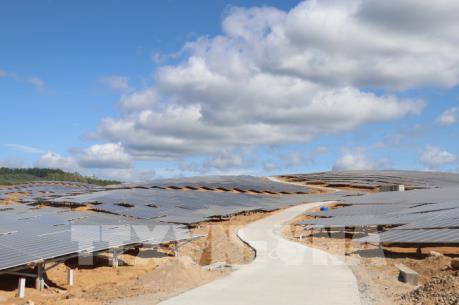 Quá tải điện mặt trời, thiệt cả đôi bên