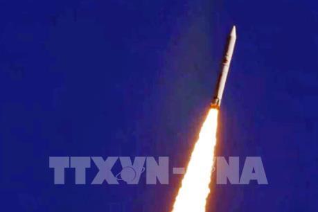 """""""Rồng Việt Nam"""" bay cao trên bản đồ công nghệ vũ trụ thế giới"""