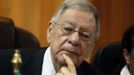 Algeria bắt Phó Chủ tịch Thượng viện tham nhũng