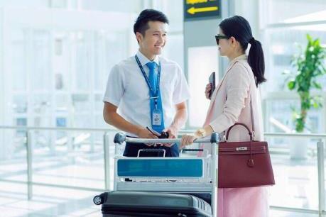 Vietnam Airlines chuyển sang chính sách hành lý tính theo kiện