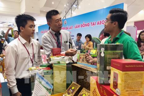 TP.HCM đồng loạt triển khai Tuần lễ sản phẩm địa phương