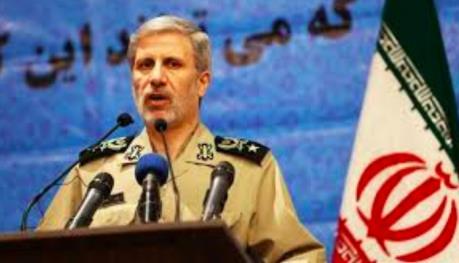 """Iran: Việc Anh bắt giữ tàu chở dầu """"tương tự với cướp biển"""""""