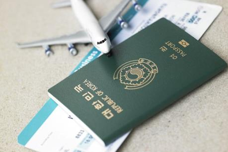 Hàn Quốc sẽ chỉ cấp thị thực 5 năm với công dân Việt ở 3 thành phố lớn