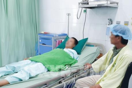Đà Nẵng: Cứu sống thanh niên nguy kịch do vật nhọn đâm ở ngực