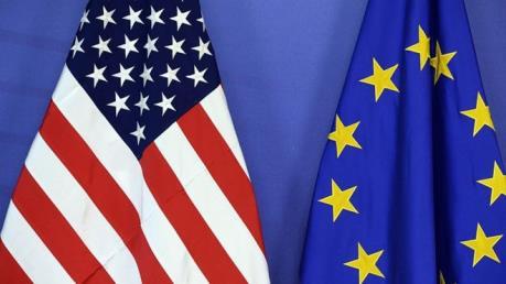 Đức kêu gọi Mỹ và EU thúc đẩy đàm phán thương mại