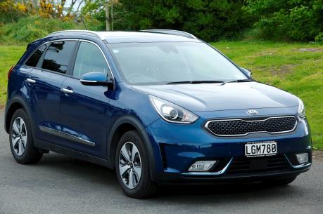 New Zealand đề xuất trợ giá cho ô tô chạy bằng nhiên liệu sạch