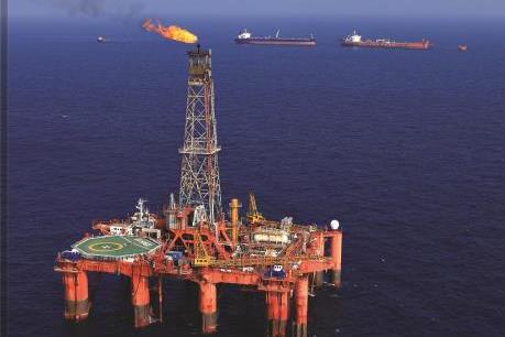 60 năm ngành dầu khí thực hiện ý nguyện Bác Hồ: Chuyện những người đi tìm lửa