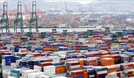 Morgan Stanley hạ dự báo tăng trưởng kinh tế Hàn Quốc xuống 1,8%