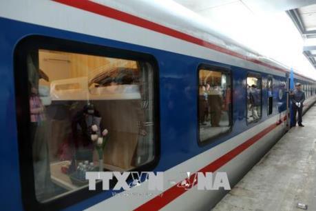 Bộ Kế hoạch và Đầu tư: Vốn làm đường sắt cao tốc Bắc - Nam khoảng 26 tỷ USD