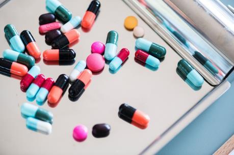Dược phẩm Hà Tây tạm ứng cổ tức đợt 1 năm 2019