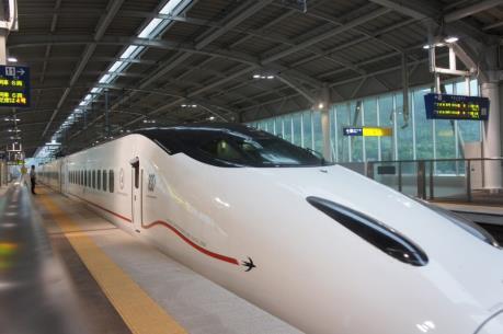 Nhật Bản thử nghiệm tàu Shinkansen sử dụng pin đầu tiên trên thế giới