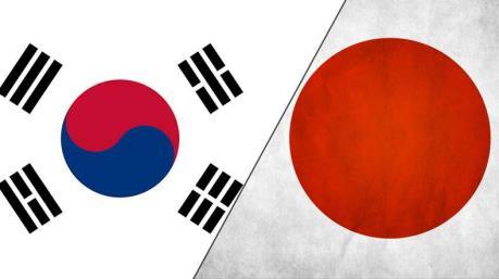 """Quan hệ Hàn Quốc và Nhật Bản """"tăng nhiệt"""" căng thẳng"""