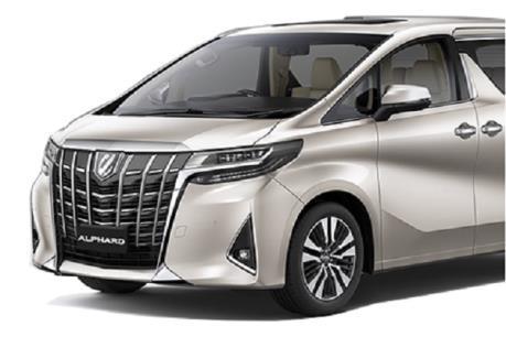 Top 10 mẫu ô tô bán ít nhất tháng 6/2019, có đến 8 thương hiệu Nhật