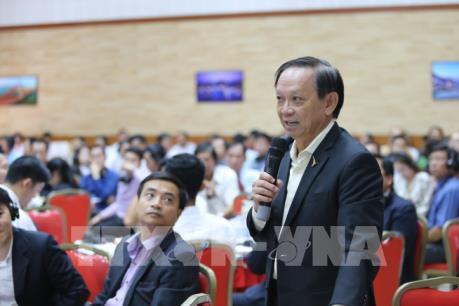 Nhiều kiến nghị tại Diễn đàn Thương mại và Đầu tư Việt Nam-Campuchia 2019