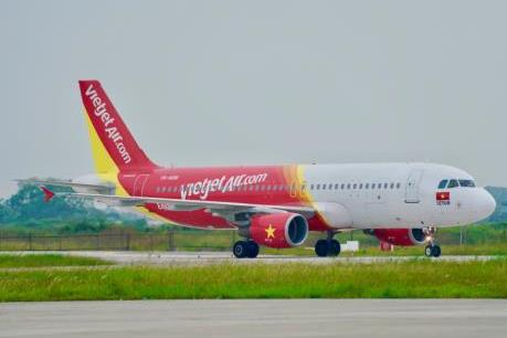Vietjet Air sẽ khai thác đường bay thẳng Hà Nội - New Delhi (Ấn Độ)