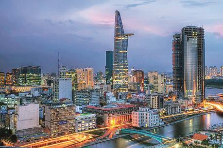TP. Hồ Chí Minh trợ cấp ban đầu 100 triệu đồng cho chuyên gia, nhà khoa học