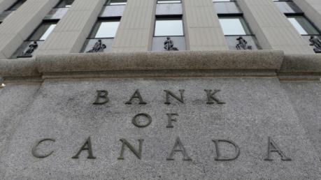 Canada giữ nguyên lãi suất chủ chốt 1,75%