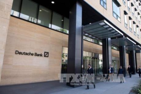 Mỹ điều tra ngân hàng Đức Deutsche Bank liên quan đến quỹ đầu tư 1MDB