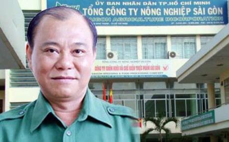 Sai phạm trong quản lý đất công tại các tổng công ty nhà nước ở Thành phố Hồ Chí Minh