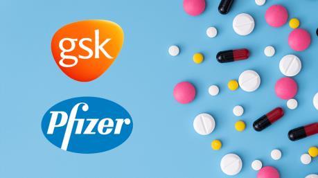 """EU """"bật đèn xanh"""" cho liên doanh GlaxoSmithKline và Pfizer"""