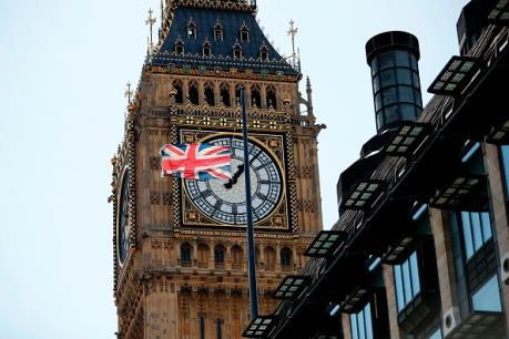 Big Ben ngừng điểm chuông trong sinh nhật 160 năm