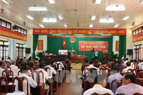 """Kỳ họp thứ 8, HĐND tỉnh Đắk Nông: """"Nóng"""" việc quản lý bảo vệ rừng thông"""