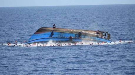 Tai nạn đường thủy nghiêm trọng khiến 11 người thiệt mạng