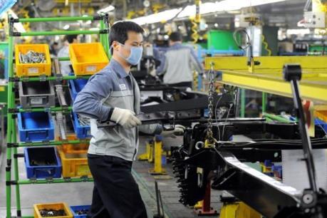 Hàn Quốc chốt mức lương tối thiểu cho năm 2020 tăng 2,87%