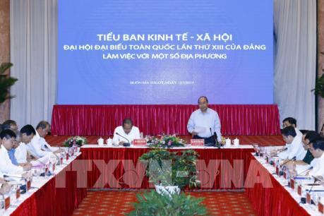 Thủ tướng chỉ rõ việc phát triển nhà máy thủy điện quá mức ở miền Trung Tây Nguyên
