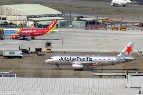 Các hãng hàng không Việt Nam điều chỉnh lịch bay tại Hong Kong (Trung Quốc)