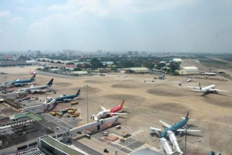 Đã xây dựng mốc thời gian cụ thể với dự án nhà ga T3 Cảng hàng không Tân Sơn Nhất