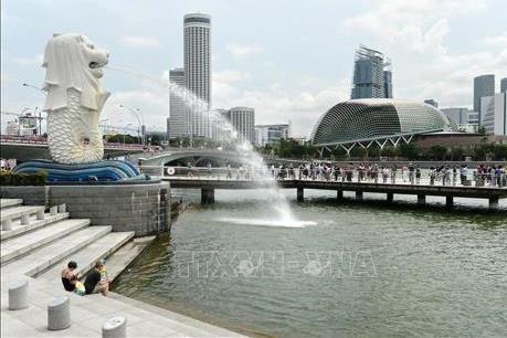 Dự báo kinh tế Singapore tăng trưởng thấp nhất trong 10 năm