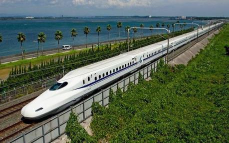 Lập Hội đồng thẩm định Nhà nước Dự án đường sắt tốc độ cao Bắc - Nam