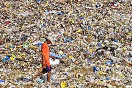 Canada đứng đầu top 10 nước xả rác nhiều nhất thế giới tính theo đầu người